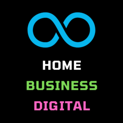Home Business Digital